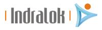 Indralok Logo